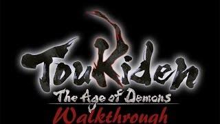 Toukiden: The Age of Demons Vita Walkthrough - Momiji Part 1 {English, Full 1080p HD}