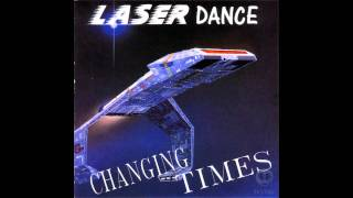 Laserdance - Escape from the Forbidden City