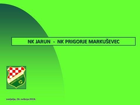 Limači 2008 NK Jarun 2 : 1 NK Prigorje Markuševec