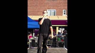 Adele - Rolling In The Deep (Cover) @ Pride Toronto 2011