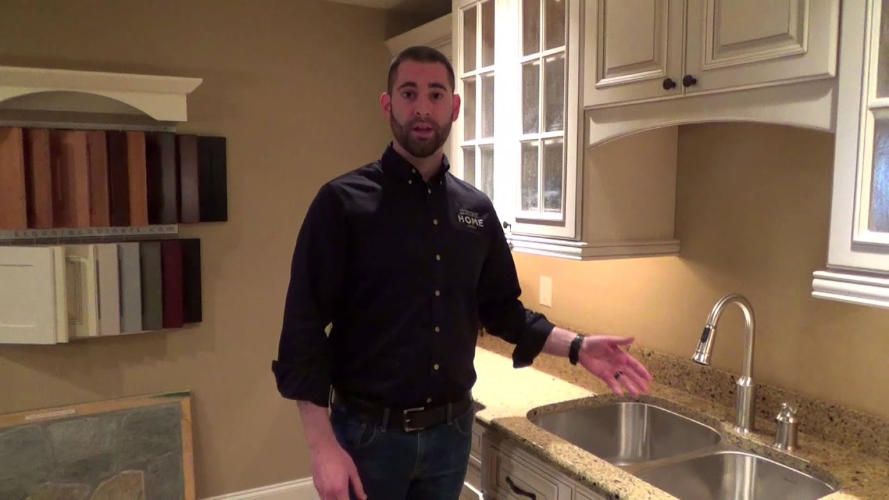Kitchen Countertops Granite Vs Quartz Granite Vs Quartz Budget Seams And Installers Youtube