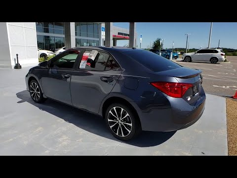 2018 Toyota Corolla Davenport, Celebration, Kissimmee, Lakeland, Sebring, FL JP829690