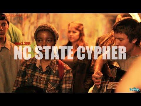 NCSU Cypher | Part I (June 2, 2014)