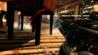 (PC) Call of Duty: Modern Warfare 3 SP Gameplay: Mission 16 (Dust to Dust)