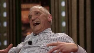 Co jste neviděli v Show Jana Krause 22. 3. 2017