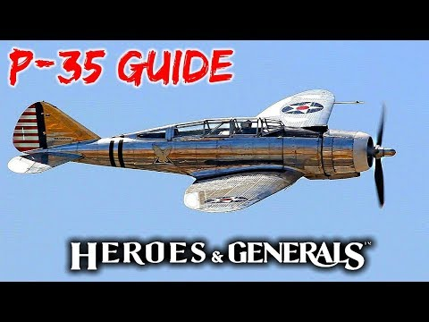 P35 Guide | Heroes and Generals