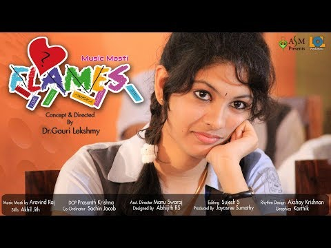 En Kanmani Unna Pakama - MIX - Tamil New Album Song