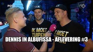 Dennis in Albufissa - Op de bananenboot - Aflevering #3