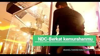 Gambar cover NDC Worship - Berkat KemurahanMu - DRUMCAM