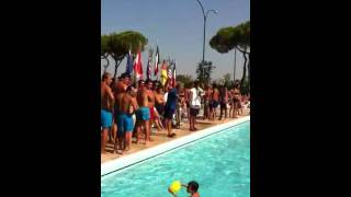 Ferragosto allo Sporting Center montegrotto