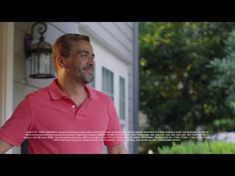 Wireless Security Systems - Getaway Service Brought to You by ADT