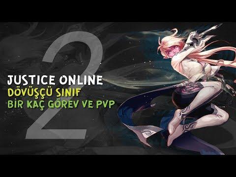Justice Online | Kunfucu Eleman,Yetenekler,PvP