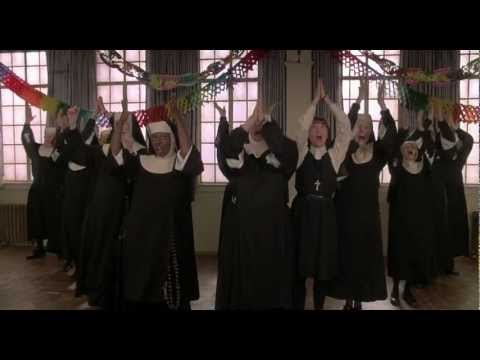 Sister Act2 Ball Of Confusion HD
