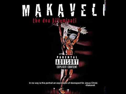 Makaveli - Lost Souls (With Lyrics)