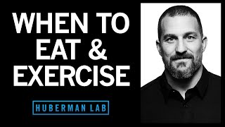 Using Science to Optimize Sleep, Learning & Metabolism | Huberman Lab Podcast