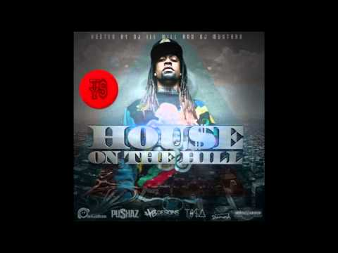 Ty$ Feat. TC4800 & Kid Ink - Free TC (Hou$e on the Hill)