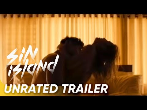 Sin Island Unrated