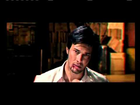Jimmy Shergill in Dangerous Ishq