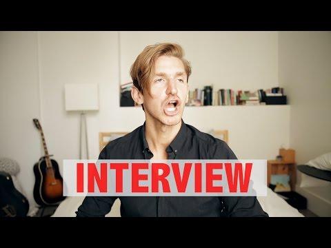 Interview: Favorite Authors…Death…Books…Nirvana