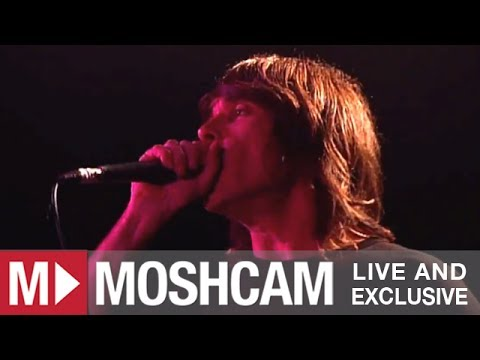 Ian Brown - I Wanna Be Adored - Live In Sydney   Moshcam
