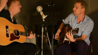 Erik Faber - Rebel Yell - Acoustic cover version