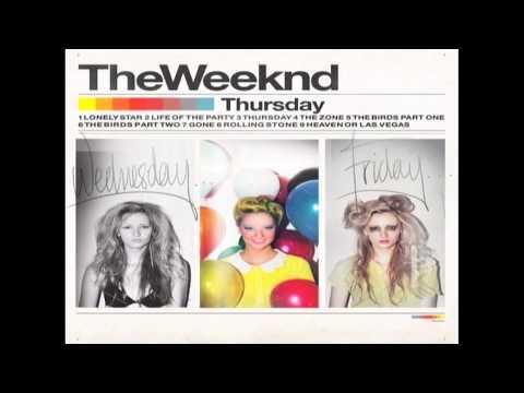 The Weeknd - Gone (Sango Remix)