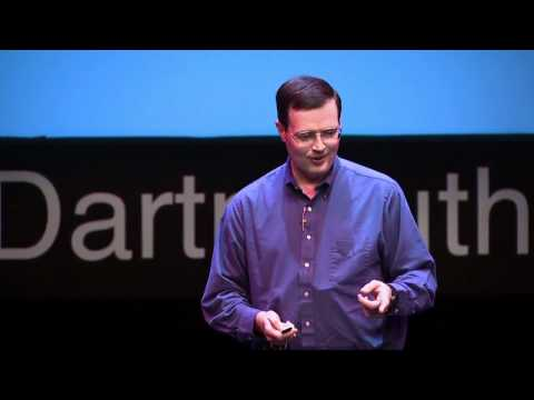 TEDxDartmouth 2011- Timothy Pulju: The Uncanny Science of Linguistic Reconstruction- March 6, 2011