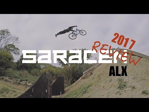 Saracen ALX Pro Level Jump Bike 2017 review