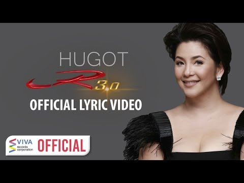 Regine Velasquez-Alcasid — Hugot [Official Lyric Video]