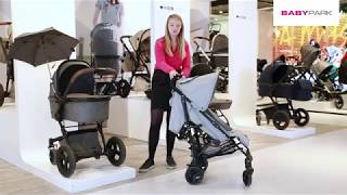 Kidsriver Fancy 2 buggy | Review