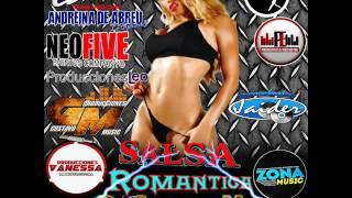 Salsa Romantica 2016 Dj Gabriel Mix