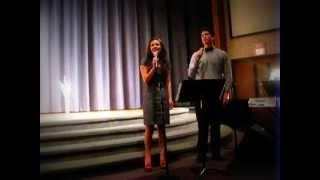 The Marriage Prayer (Elise Hartman)