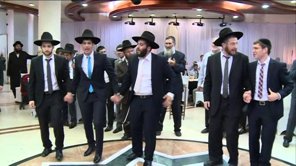 אלירן אלבז מחרוזת חסידית בהופעה | Eliran Elbaz Hasidic Medley