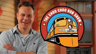 The Choo Choo Bob Show!! - Short Trailer