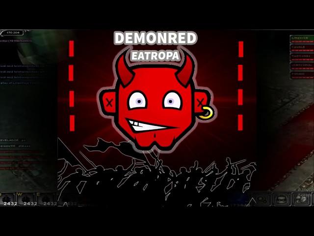 DemoNRed EaTROPA - Castle Seiege Mu Reconnect X 17/11/18
