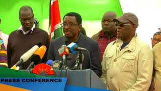 Video James Orengo REVEALS Why Raila isn't TALKING to the Media After He Lost the Elections. download MP3, 3GP, MP4, WEBM, AVI, FLV Oktober 2018