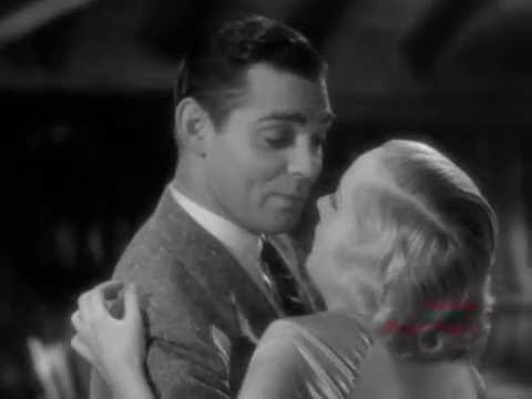 A tribute to Clark Gable and Carole Lombard