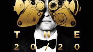 Justin Timberlake - Only When I Walk Away