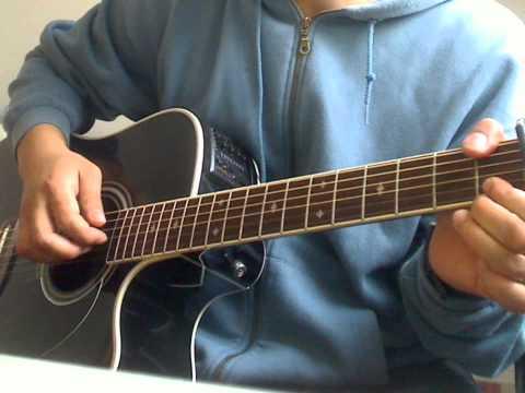 Das Beste - Silbermond (Guitar Cover)