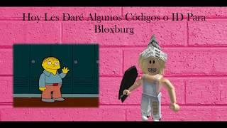 codes for paintings in Bloxburg | KAMITA TEAM | Roblox |