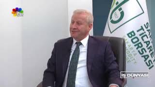 19/10/2018 OSMAN ÇAKMAK İLE İŞ DÜNYASI - ADEM SARI / SAKARYA TİCARET BORSASI BAŞKANI