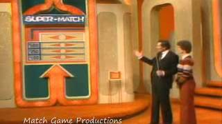 Match Game 76 Episode 660 (Kate Jackson Appearance)