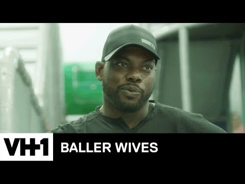 Michael Vick & Chris Chambers Are Done w/ Their Wives
