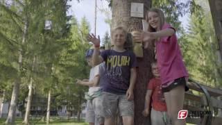 4. Camp-let vikend & Freedom piknik - Kamp Špik 2017