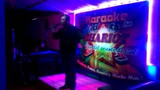 anoche la escribi-el pollo eliminatoria chariot karaoke