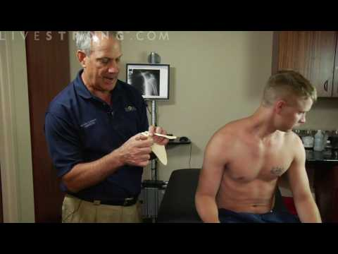 How to Treat a Dislocated Shoulder