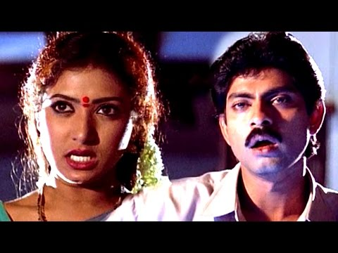 Poruginti Mangala Gouri Full Video Song    Subhalagnam Movie    Jagapathi Babu,Roja