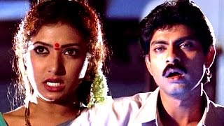 Poruginti Mangala Gouri Full Video Song || Subhalagnam Movie || Jagapathi Babu,Roja