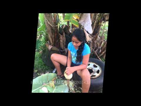 MY TRIP TO SAMOA  MY FAMILY