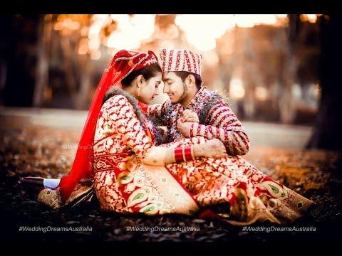 """Binod & Ashmita"" 💗💗 : ""BEHULI "" : Cinematic WEDDING FILM : SYDNEY : NEPALESE"